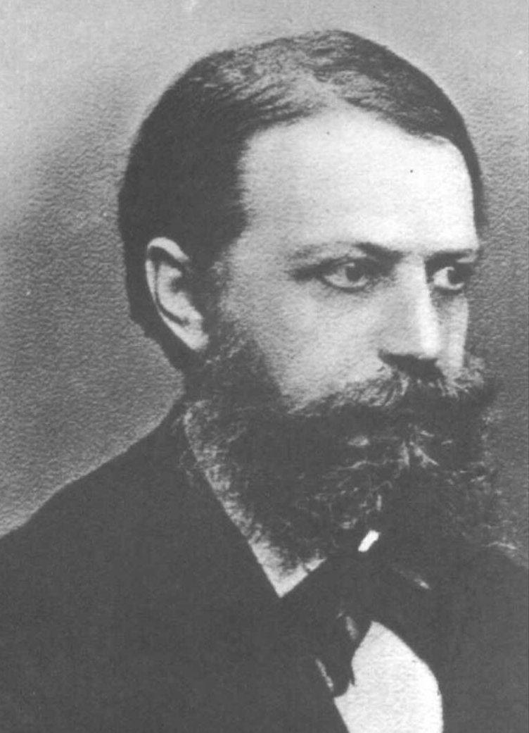 Karl Julius Schröer (1825-1900)