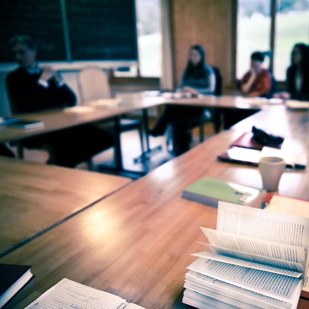 Lernen durch Corona: Studium für zu Hause