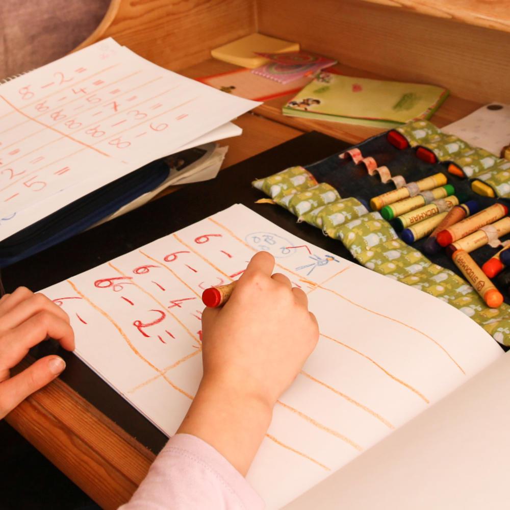 Coronavirus – praktische Anregungen für Lernen zuhause