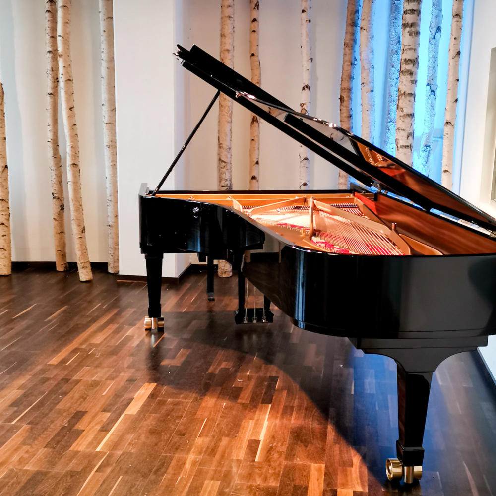 Goetheanum reopens with festive piano concert