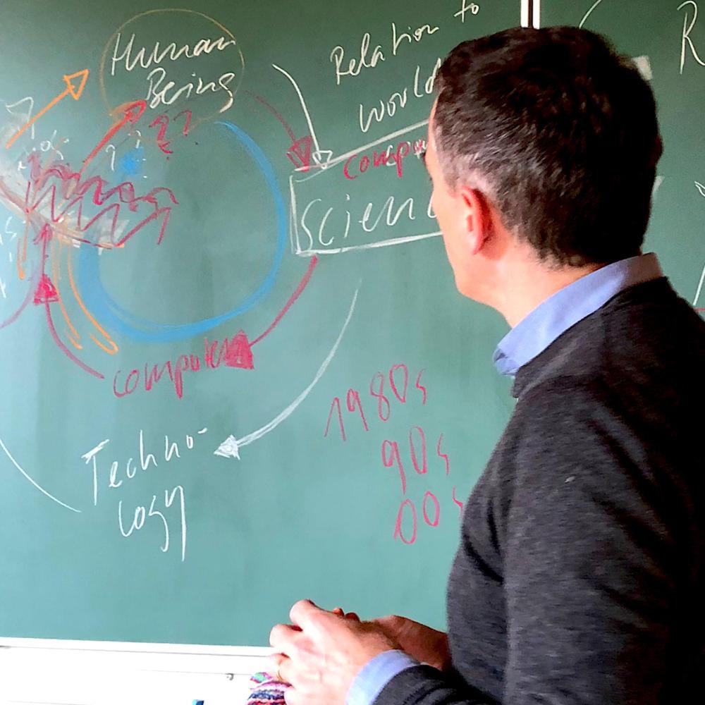 Goetheanum Leadership Course to continue in 2021
