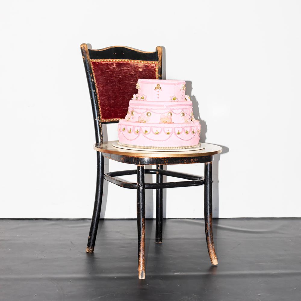 Probesitzen mit Kuchen: Aktionstag der Bühnen Beider Basel