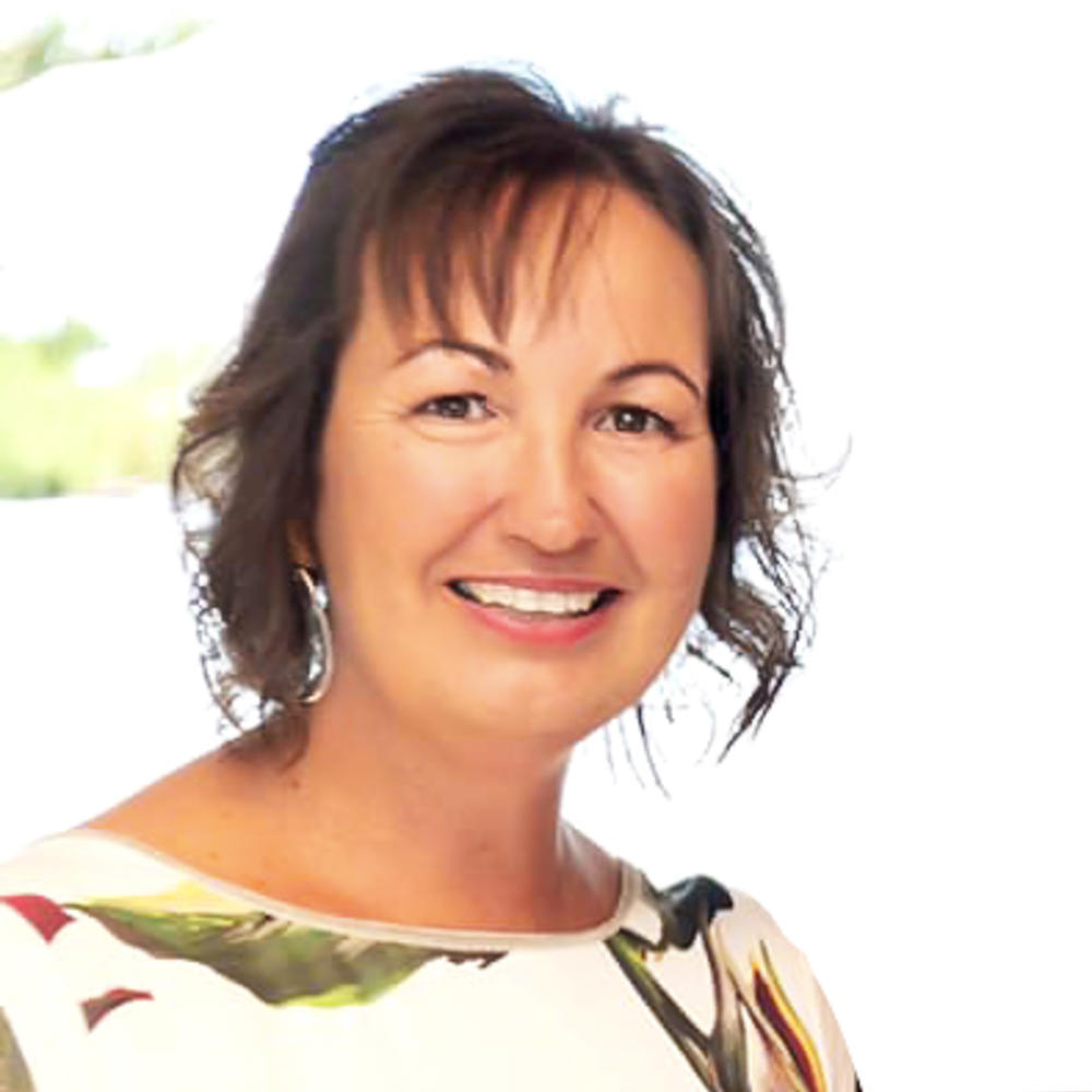 New country representative Michelle Vette