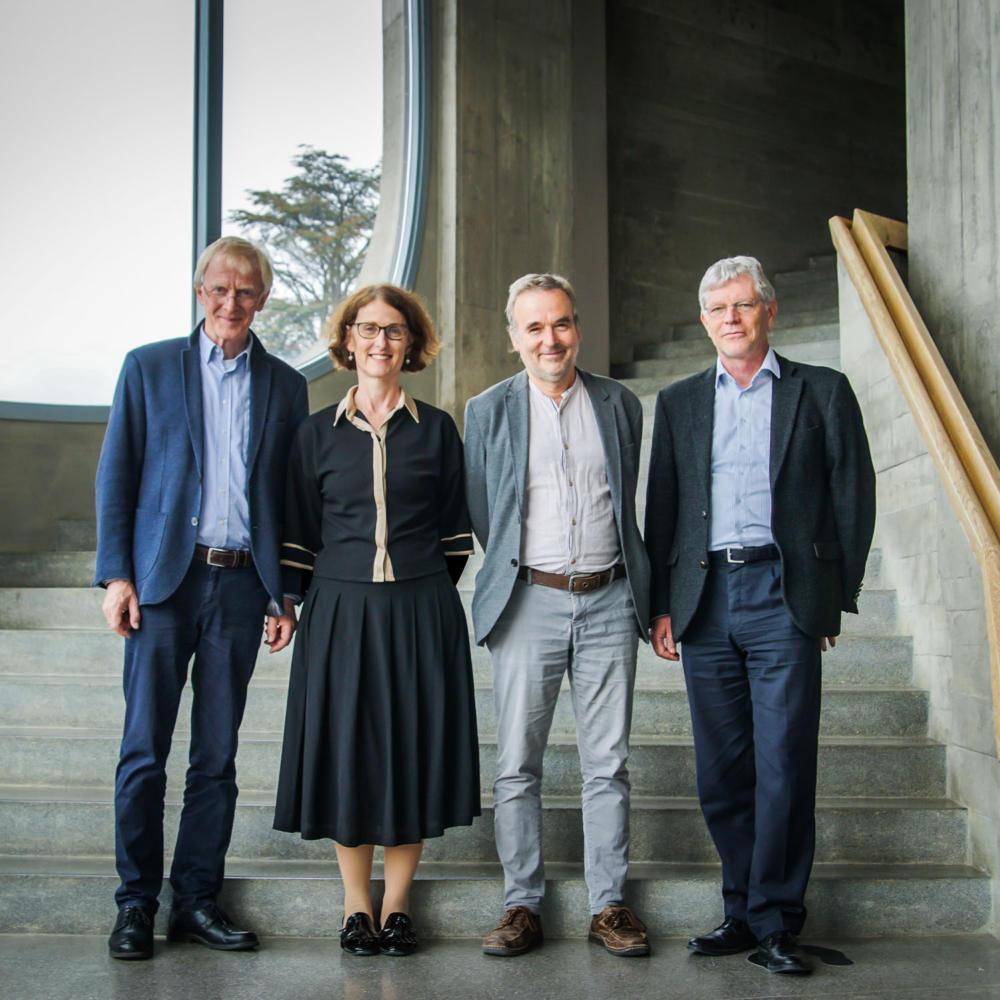Neue Leitung der Pädagogischen Sektion am Goetheanum