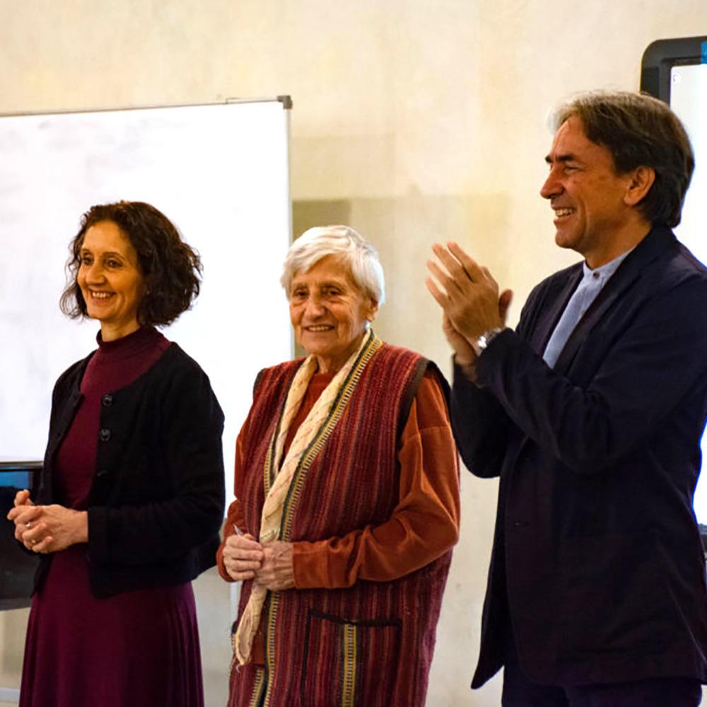 Web-seminar series of the World Social Initiative Forum