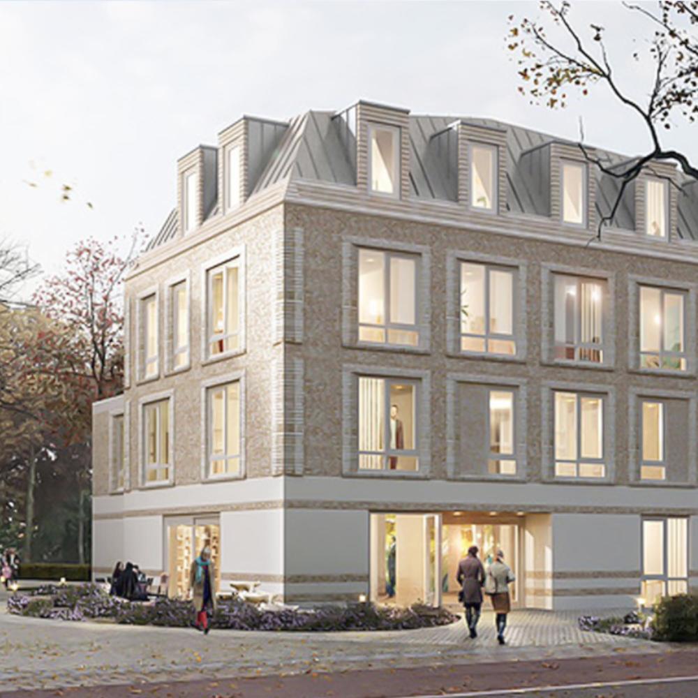 Van Dam Huis