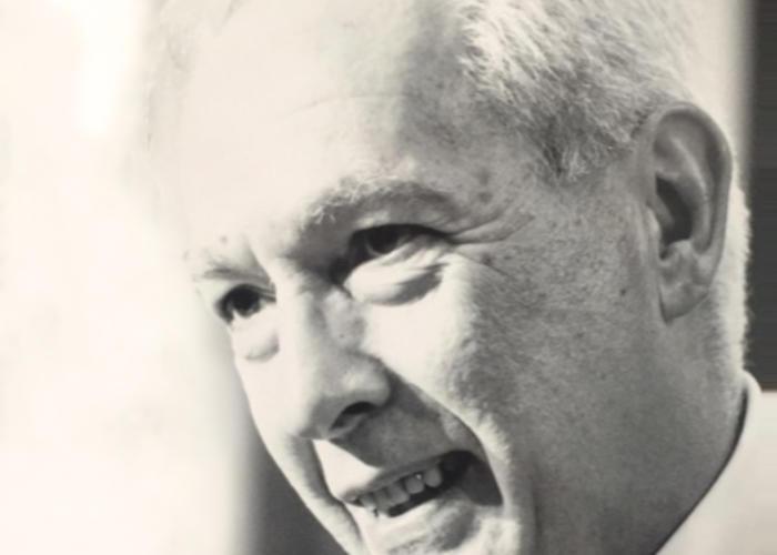 Giancarlo Buccheri (1950-2020)