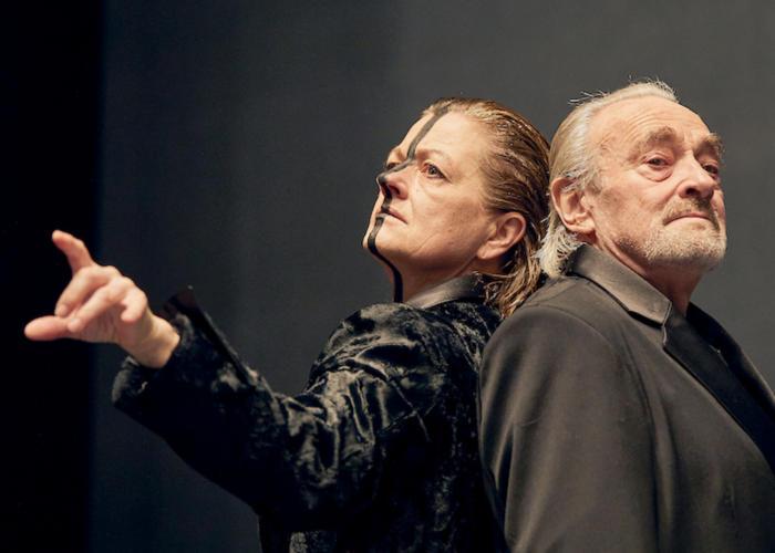 Medienkonferenz: Premiere der Neuinszenierung von Goethes ‹Faust 1&2›