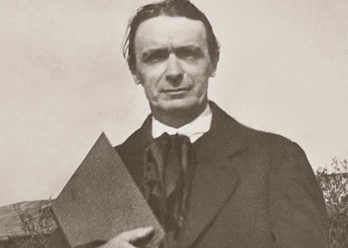 Online lecture: Rudolf Steiner and the earth as a living being