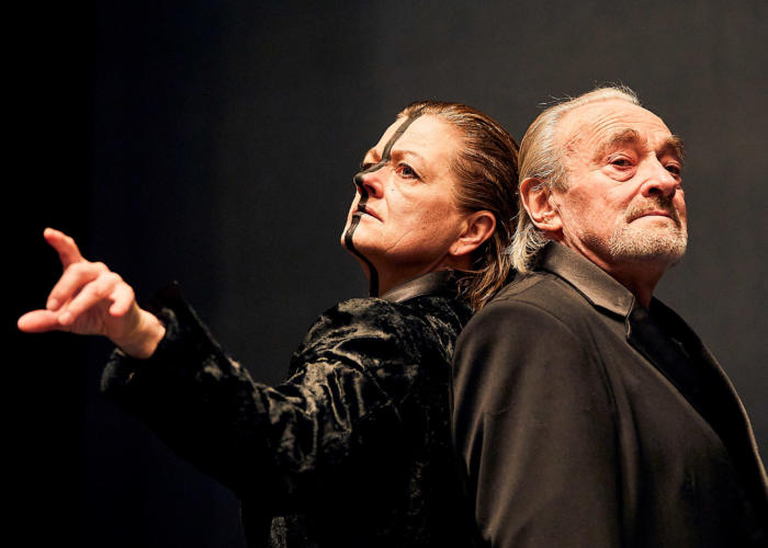 The Goetheanum Stage will show Goethe's ‹Faust 1 & 2› four times in 2020