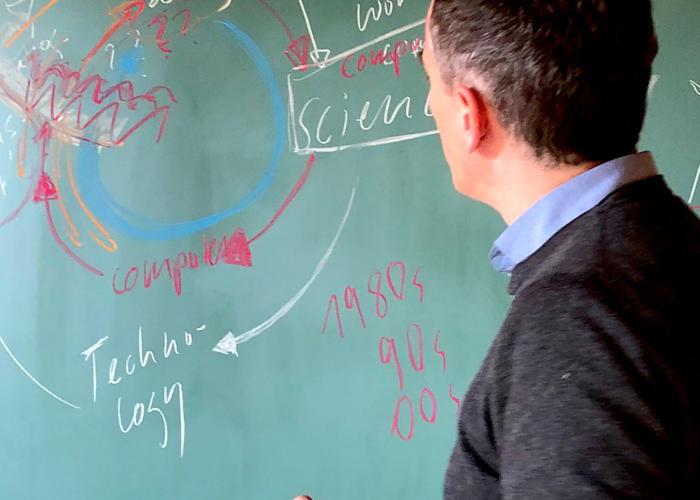 Goetheanum Leadership Course setzt Arbeit 2021 fort