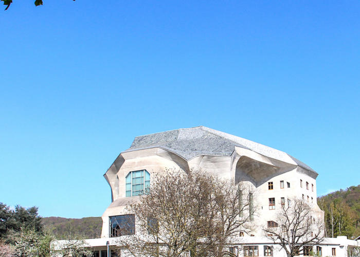 Coronavirus: Goetheanum closed for guests but operations continue