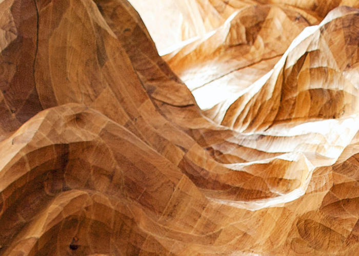 Wandlungsfähigkeit: Die Figurengruppe ‹Der Menscheitsrepräsentant› im Goetheanum