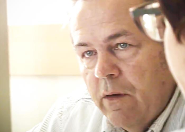 Christian Hiss Hauptredner auf dem World Goetheanum Forum 2020