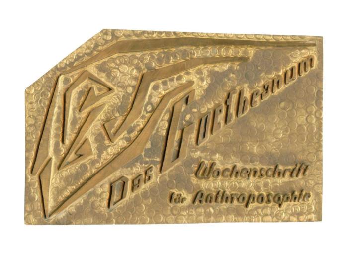 100 años ‹Das Goetheanum›