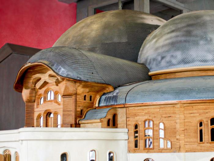 Transformaciones arquitectónicas