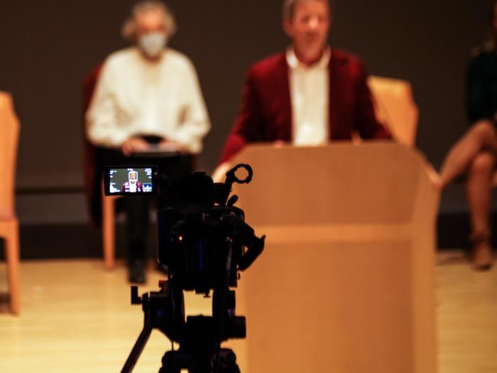 Ampliar la visión: Vídeos en goetheanum.tv