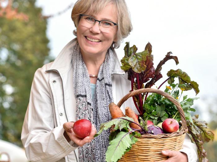 Zuwendung schafft Lebensmittelqualität