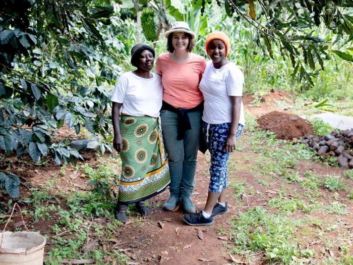 Living Farms : Limbua