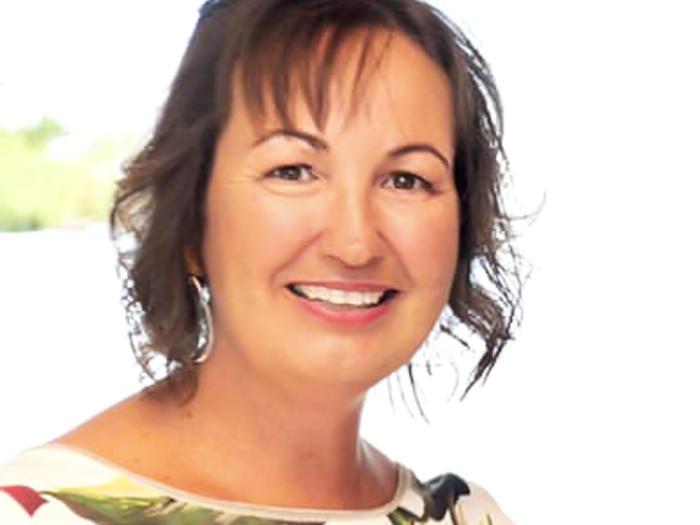 Neue Landesrepräsentantin Michelle Vette