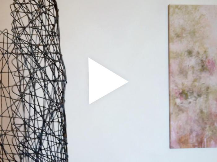 Exposition DÉPART VERS L'INCONNU - Création artistique au temps du coronavirus