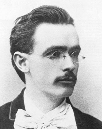 Rudolf Steiner, 1891