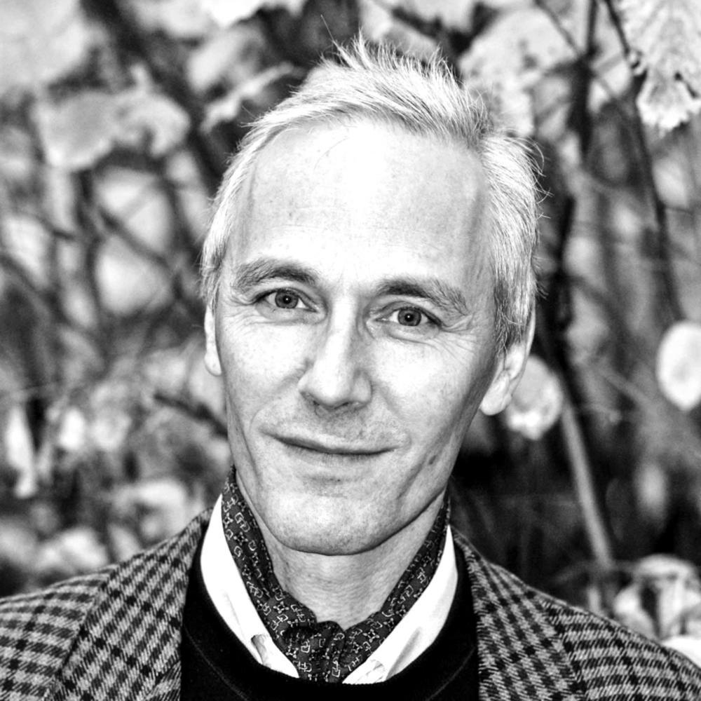 Départ à la retraite de Johannes Kühl