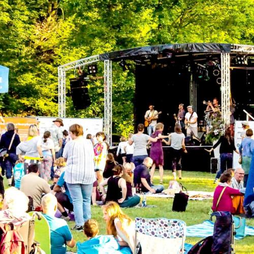 Waldorf-Festival