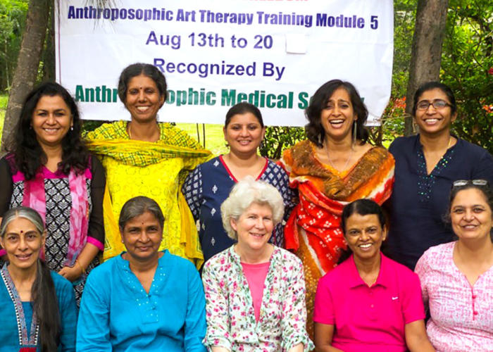 Art Therapy in India