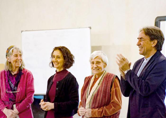 Serie de seminarios en la web