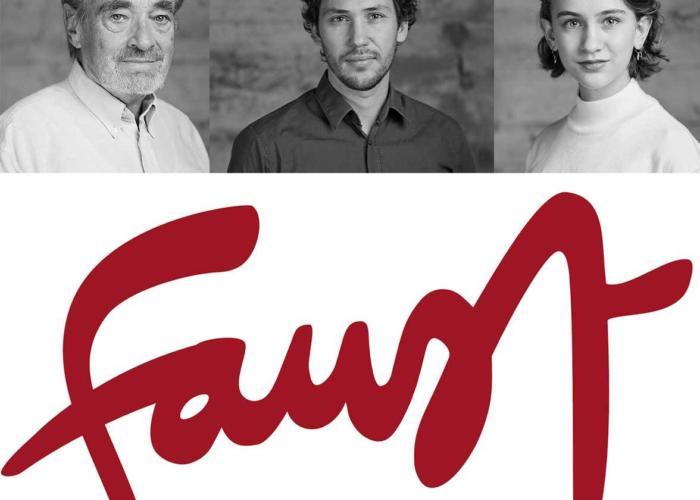 Drei Generationen ‹Faust›: Besetzungskonzept