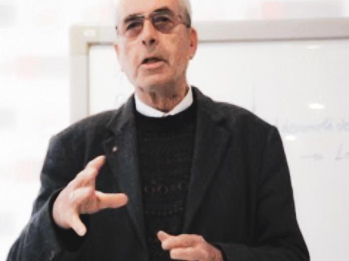 Start der Goetheanum Leadership School im Herbst
