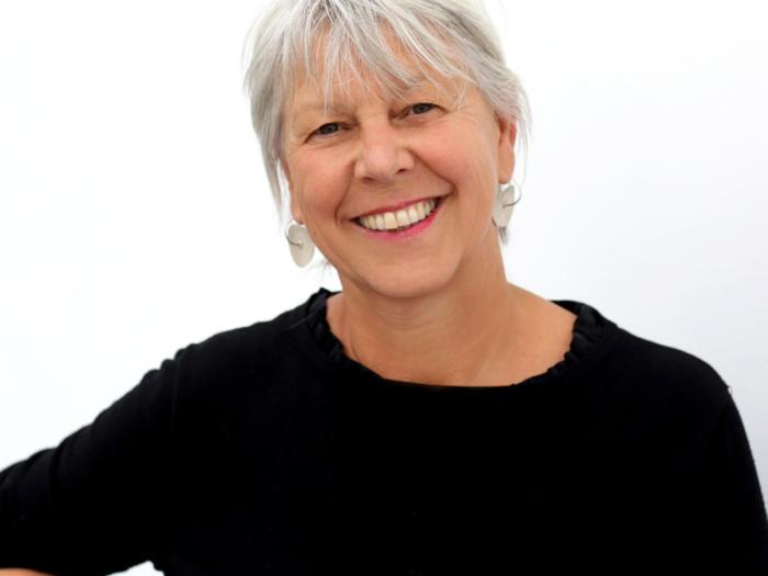 Marianne Schubert part à la retraite